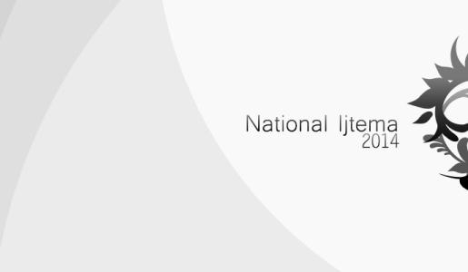 Inbjudan Till National Ijtema 2014